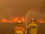 U Australiji divljaju požari, ima mrtvih