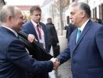 Putin doputovao u Mađarsku u posjet savezniku Orbanu
