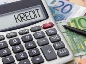 Vlada FBiH prihvatila zaduženje kod EU u iznosu od vrtoglavih 153.750.000 eura