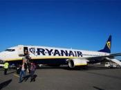 Ryanair dolazi u Bosnu i Hercegovinu
