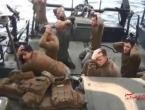 Iranska državna televizija objavila snimak privođenja američkih marinaca
