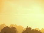 Upaljen meteoalarm zbog grmljavine i visokih temperatura