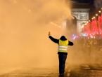 Sve manje ljudi na prosvjedima 'žutih prsluka'