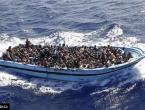 Iz Sredozemnog mora spašeno gotovo 4700 migranata