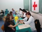 FOTO: Uspješna akcija darivanja krvi u Prozoru, prikupljene 53 doze