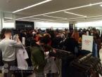 Tržni centri u FBiH u četvrtak bi mogli otvoriti vrata