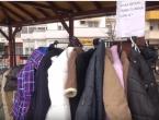 Čudna jada: U Mostaru ukraden stalak za humanitarnu akciju