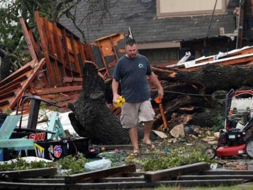 Prirodne katastrofe SAD prošle godine koštale 306 milijardi dolara