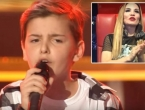VIDEO: Marko Bošnjak 'razvalio' pjesmu od Adele, pogledajte novi nastup