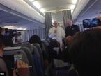 Papa Franjo: Sarajevo je Jeruzalem zapada
