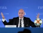 FIFA traži podršku navijača za promjenu formata Svjetskog prvenstva