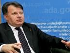 SDP izveo mini-puč u Vladi FBiH i preuzeo hrvatske pozicije