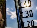 Rekordne vrućine prognozirane za narednih pet godina