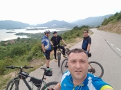 Bicikli i vjetar u kosi - BK 'Ventus' Prozor-Rama