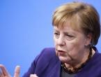 Merkel najavila produljenje mjera u Njemačkoj, bit će u primjeni do iduće godine