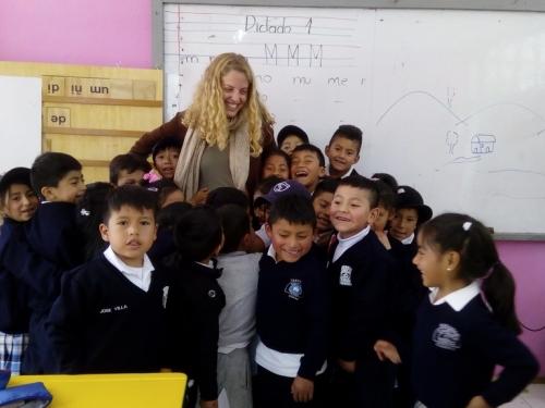 Ivana Filipović iz Rame o svom životu u Ekvadoru