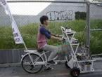 Tajvanska tvrtka od smeća radi umjetničke predmete 3D printerom