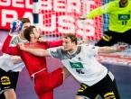 Njemačka tek u završnici slomila žilavu Češku