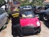 Akcija u Hercegovini: Oduzeto 125 rabljenih vozila