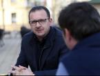 'Moja gesta prema Hrvatima u jeku rata je u Beogradu odjeknula kao da sam izdajnik'