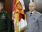 Umro šef ruske obavještajne agencije GRU