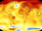 Prošla godina je bila 4. najtoplija u povijesti mjerenja. Kakva će biti 2019.?