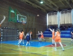 Košarkašice HŽKK 'Rama' korak do duple krune
