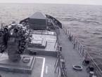 Ruska fregata naoružana tajnim halucinogenim oružjem prošla pored engleske obale