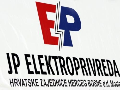 Obavijest iz EP HZ HB