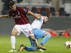 Milan u posljednjoj minuti ''pokvario'' veliki povratak Rijeke