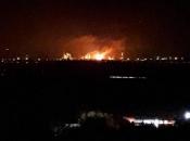 VIDEO: Eksplozija u Rafineriji nafte u Bosanskom Brodu