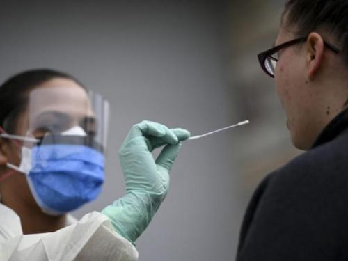 Do kraja dana isporuka 7.500 testova na koronavirus