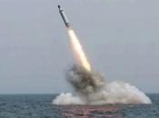 Sjeverna Koreja testirala dalekometnu krstareću raketu