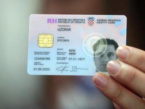 MUP RH odbija da se na osobne iskaznice uvede i treći spol X