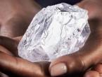 Za 53 milijuna dolara prodan drugi najveći dijamant na svijetu