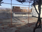 Tomislavgrad: Olujni vjetar nosio krovove, rušio drveća i električne stupove