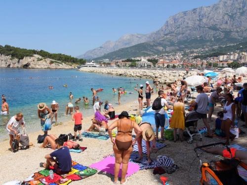 Makarska vraća novac turistima iz BiH