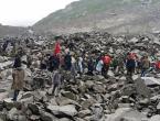 Najmanje 15 mrtvih i više od 120 nestalih u odronima tla u Kini