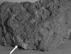 Na Mjesecu nađen kamen sa Zemlje. Nitko ga nije odnio gore