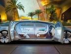 Mercedes-Benz: Budući automobili bi mogli postati osobni asistenti