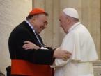 Kardinal Puljić pisao papi Franji: Cijela Bosna i Hercegovina moli za vaš oporavak