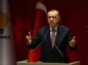 Erdogan neće u Srbiju