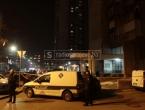Tragedija u Sarajevu: Muškarac skočio sa zgrade
