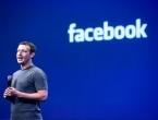 S Facebooka između listopada i prosinca uklonjeno preko milijardu lažnih profila