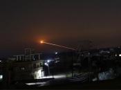 Još jedan raketni napad na Damask
