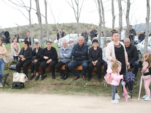 FOTO: Na Zahumu proslavljen blagdan Josipa Radnika