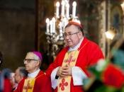 Kardinal Puljić: Tisuće katolika iz BiH svake godine bježe zbog diskriminacije