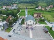 Najava: Dan posvete crkve i duhovnih zvanja u župi Pozor