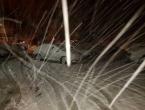 VIDEO: Snijeg na Blidinju i Jahorini