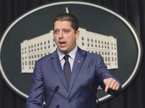 Đurić opisao uhićenje: Vukli su me kao psa